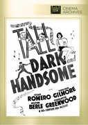 Tall, Dark and Handsome , Cesar Romero