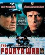 The Fourth War , Roy Scheider