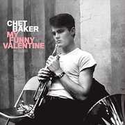 My Funny Valentine [Import] , Chet Baker