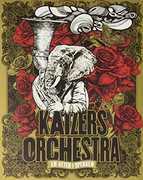 En Aften I Operaen [Import] , Kaizers Orchestra