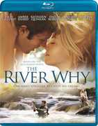 The River Why , Amber Heard