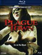 Plague Town , James Warke