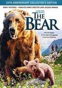 The Bear (25th Anniversary Collector's Edition) , Gerard Brach