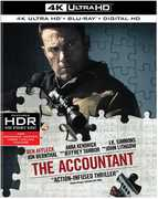 The Accountant , Anna Kendrick