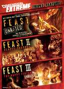 Feast 3 Pack , Jason Mewes