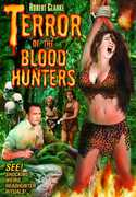 Terror of the Blood Hunters , Williams White