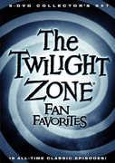 The Twilight Zone: Fan Favorites