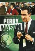 Perry Mason: Season 2 Volume 1 , Barton MacLane