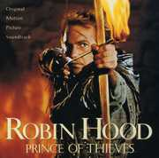 Robin Hood: Prince of Thieves (Original Soundtrack) , Various Artists