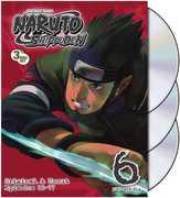 Naruto Shippûden Box Set: Volume 6 , Junko Takeuchi