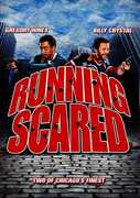 Running Scared - Starring Billy Crystal , Billy Crystal