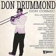 Don Cosmic , Don Drummond