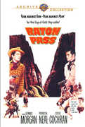 Raton Pass , Dennis Morgan