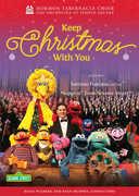 Keep Christmas with You , Santino Fontana