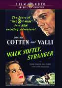 Walk Softly, Stranger , Joseph Cotten