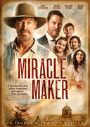 Miracle Maker , Brian Krause