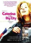 Caterina in the Big City , Galatea Ranzi