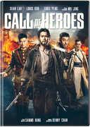 Call of Heroes , Eddie Peng