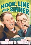 Hook, Line and Sinker , Bert Wheeler