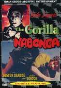 The Gorilla /  Nabonga , Jimmy Ritz