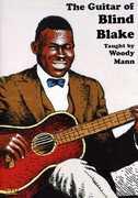 The Guitar Of Blind Blake , Woody Mann