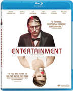 Entertainment , Tye Sheridan