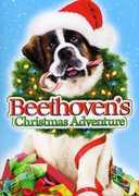 Beethoven's Christmas Adventure , Kyle Massey