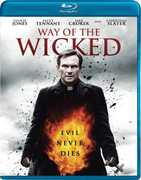 Way of the Wicked , Christian Slater