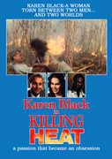 Killing Heat , Karen Black