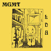 Little Dark Age , MGMT
