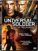 Universal Soldier: Day of Reckoning , Andrei Arlovski