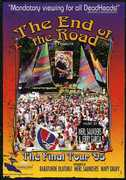 The End of the Road: The Final Tour '95 , Wavy Gravy