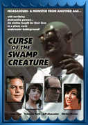 Curse of the Swamp Creature , John Agar