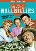 The Beverly Hillbillies: Ya'll Come Back Now, Ya Hear? , Buddy Ebsen