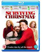 Surviving Christmas , Catherine O'Hara