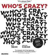 Who's Crazy? , Melvin Clay