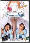 Wedding Bros , Patti D'Arbanville
