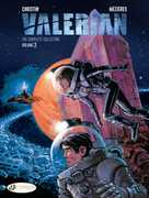 Valerian: The Complete Collection, Volume 2