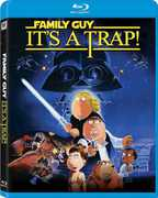 Family Guy: It's A Trap! , Carrie Fisher