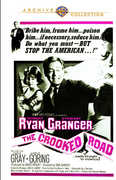 The Crooked Road , Robert Ryan
