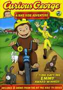 Curious George: A Bike Ride Adventure , Frank Welker