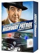 Highway Patrol: The Complete Season Four , Broderick Crawford