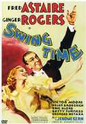 Swing Time , Fred Astaire