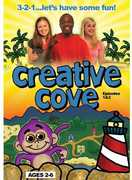 Creative Cove: Episodes 1 & 2