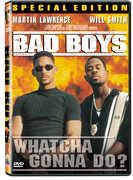 Bad Boys (1995) , Tchéky Karyo