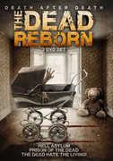 The Dead Reborn: 3 DVD Set , Debra Mayer