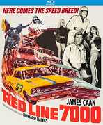Red Line 7000 , James Caan