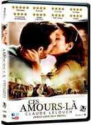 Ces Amours-La [Import] , Audrey Dana