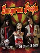 Dangerous People , Angelina Leigh