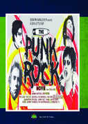 The Punk Rock Movie From England , Steve Strange